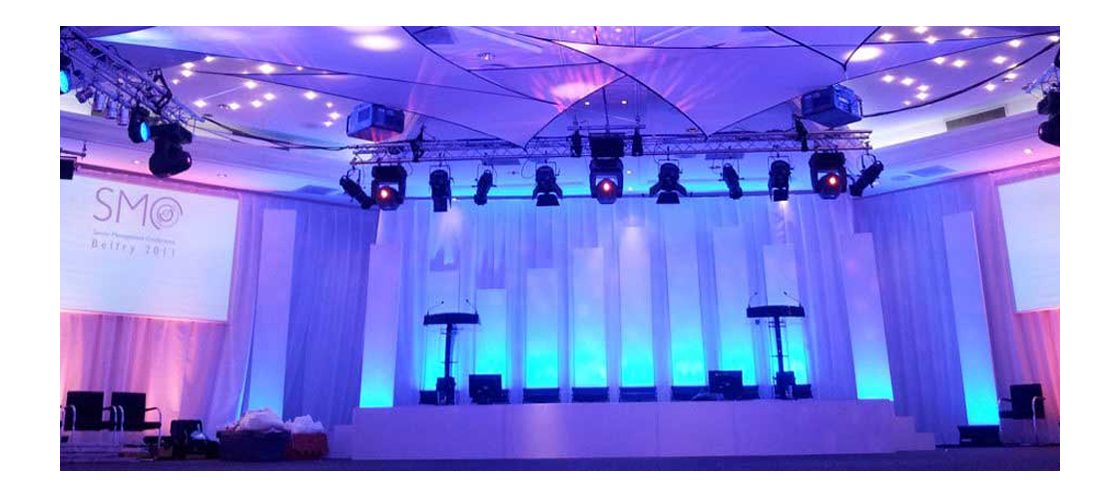 Events Promotions Stage Decoration Services Event Planning