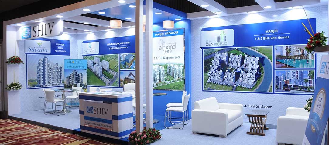 Exhibition Stall Design And Fabrication In : D stall design exhibition stall design fabrication agency in pune