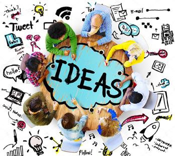 CREATIVE COMMUNICATION Kalpataru Creative Ideas